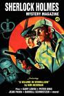 Sherlock Holmes Mystery Magazine 3 by Wildside Press (Paperback / softback, 2009)