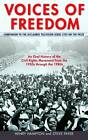 Voices of Freedom: an Oral History of the Civil Rights Movement from the 1950's Through the 1980's by Steve Fayer, Henry Hampton (Paperback, 1992)