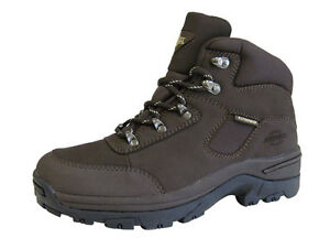 LADIES-WOMENS-NORTHWEST-STORM-WALKING-HIKING-TREKKING-BOOTS-BROWN-FAB113
