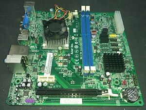 ACER-eMachines-Motherboard-w-AMD-E-300-1-3GHz-CPU-D1F-AD-MB-ND307-001