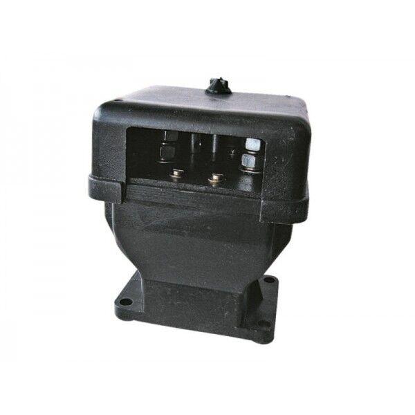 Elektromagnetischer Batterieumschalter, 12V/24V, Vergl. Nr.0333300003