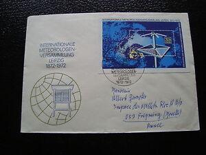 Germany-Rda-Letter-23-3-72-Stamp-Stamp-Germany-cy1