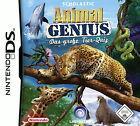 Animal Genius - Das große Tierquiz (Nintendo DS, 2008)