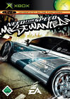 Need For Speed: Most Wanted (Microsoft Xbox, 2005, DVD-Box)