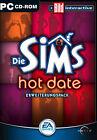 Die Sims: Hot Date (PC, 2001, DVD-Box)