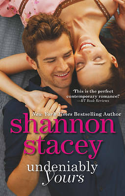 """AS NEW"" Undeniably Yours (The Kowalskis, Book 2), Stacey, Shannon, Book"