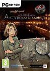 Curse of the Amsterdam Diamond (PC: Windows, 2009)