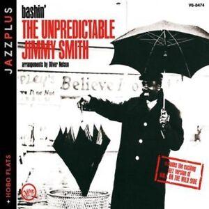 Smith-Jimmy-Jazzplus-Bashin-Hobo-Flats-CD