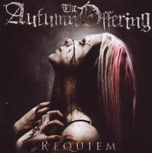 The-Autumn-Offering-Requiem-2009-CD-NEW-SEALED-SPEEDYPOST
