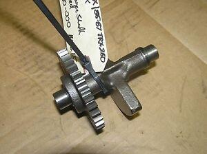 Honda-TRX250X-TRX-250X-ATC-250SX-Engine-Crank-Counter-Balancer-Shaft-Assy