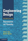 Engineering Design: Representation and Reasoning by David C. Brown, Clive L. Dym (Hardback, 2012)