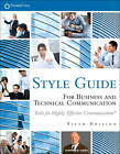 Style Guide: For Business and Technical Communication by Stephen R. Covey (Paperback, 2012)