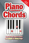Piano & Keyboard Chords: Easy-To-Use, Easy-to-Carry, One Chord on Every Page by Jake Jackson (Spiral bound, 2011)