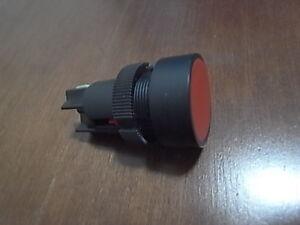ETYC3FB252-1-Stueck-Ersatzteil-Drucktaster-rot-nicht-rastend-22-mm