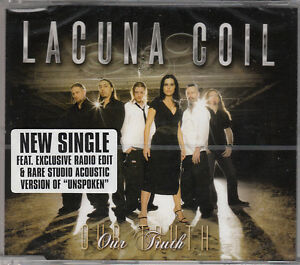 LUCUNA-COIL-Our-Truth-Maxi-CD-2-Tracks