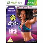 Zumba fitness : rush (jeu Kinect) [import anglais] pour Xbox 360