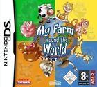 My Farm Around the World (Nintendo DS, 2008) - European Version