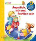 Wieso? Weshalb? Warum?: Angstlich, Wutend, Frohlich Sein by Ravensburger Buchverlag Otto Maier  GmbH (Hardback, 2012)