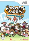 Harvest Moon: Magical Melody (Nintendo Wii, 2008, DVD-Box)
