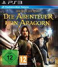 Der Herr der Ringe: Die Abenteuer von Aragorn (Sony PlayStation 3, 2010)