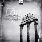 Christoph Willibald Gluck - Gluck: Ezio (2011)