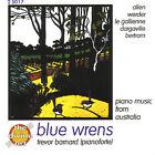 Blue Wrens: Piano Music from Australia (2002)