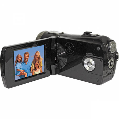 vivitar dvr 810hd flash media camcorder ebay rh ebay com Vivitar Camcorder DVD Vivitar DVR 610 HD