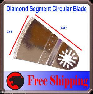 Diamond-Oscillating-Multi-Tool-Blade-Fein-Multimaster-Dremel-CHICAGO-RYOBI-MAX
