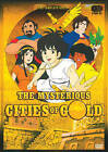 The Mysterious Cities of Gold (DVD, 2011, 6-Disc Set)