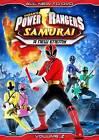 Power Rangers Samurai, Vol. 2: A New Enemy (DVD, 2012)