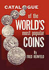 Catalogue of the World's Most Popular Coins by Fred Reinfeld (Paperback / softback, 2009)
