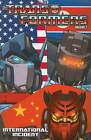 Transformers: Volume 2: International Incident by Mike Costa (Paperback, 2010)