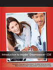 Introduction to Adobe Dreamweaver CS6 with ACA Certification by AGI Creative Team (Paperback, 2012)