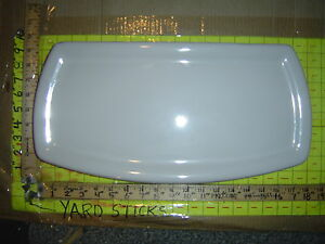 No Flaws American Standard Toilet Tank Lid Top Cover