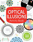 Optical Illusions Activity Book by Sam Taplin (Paperback, 2012)