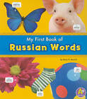 My First Book of Russian Words by Katy R Kudela (Paperback, 2013)