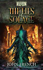 The Lies of Solace (Arkham Horror Novels): Lies of Solace by John French (Paperback, 2012)
