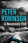 A Necessary End by Peter Robinson (Paperback, 2013)