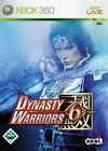 Dynasty Warriors 6 (Microsoft Xbox 360, 2008, DVD-Box)