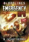 Emergency Ops by M. Zachary Sherman (Paperback, 2013)