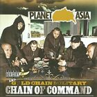 Gold Chain Military - Chain of Command (Parental Advisory, 2010)
