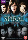 Spiral - Series 2 - Complete (DVD, 2010)