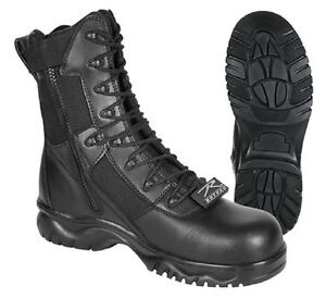 Forced-Entry-8-Side-Zipper-Composite-Toe-Tactical-Boots