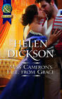Miss Cameron's Fall from Grace by Helen Dickson (Paperback, 2012)