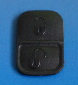 for-Mercedes-2-button-remote-flip-key-fob-rubber-button-pad
