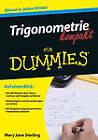 Trigonometrie Kompakt Fur Dummies by Mary Jane Sterling (Paperback, 2012)