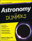 Astronomy For Dummies by Stephen P. Maran (Paperback, 2012)