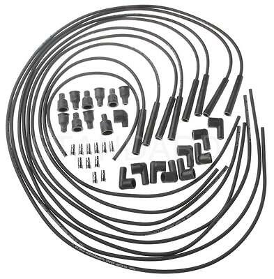 msd part wiring diagram database MSD Ignition Box Wiring Diagram spark plug wire set std parts master 23800 ebay 6425 msd digital 6al ignition wiring diagram part msd part