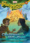 Challenge on the Hill of Fire by Nancy I Sanders, Marianne Hering (Paperback / softback, 2013)