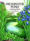 Freshwater Pond Coloring Book by Annika Bernhard (Paperback, 2003)